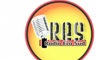 LOGO RADIO ECO SUD Corretto
