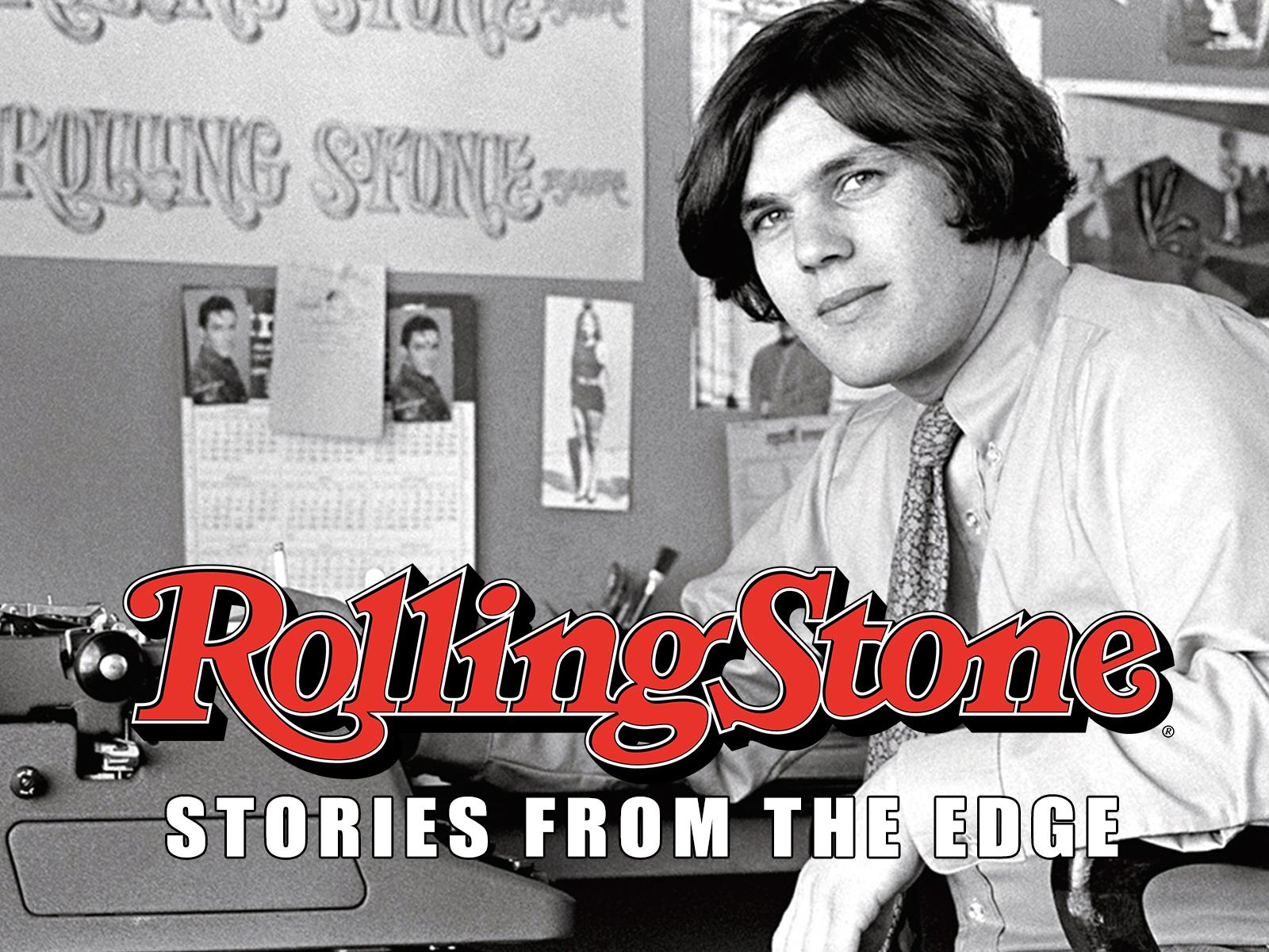 Documentario su 50 anni della rivista musicale Rolling Stone – MEI –  Meeting degli Indipendenti