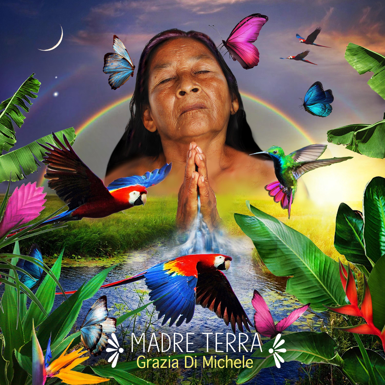 Madre Terra: un mantra ecologista è il nuovo lavoro di Grazia Di Michele –  MEI – Meeting degli Indipendenti